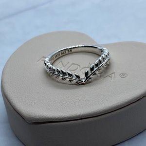 Lively Wish Ring Size 54 EU / 7 US
